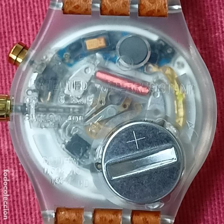 Relojes - Swatch: Swatch Gent Loomi (GK901) no funciona - Foto 4 - 287793678