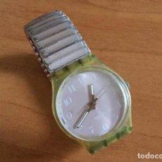 Relojes - Swatch: RELOJ SWATCH SWISS. Lote 292000593