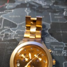 Relojes - Swatch: RELOJ - CRONÓGRAFO SWATCH. Lote 294384803