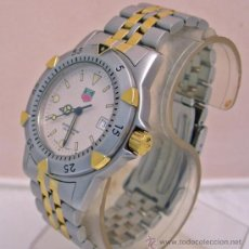 Relojes - Tag Heuer: TAG HEUER PROFESSIONAL 2000, 200M WR.. Lote 37928287