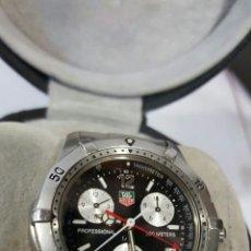 Relojes - Tag Heuer: RELOJ - TAG HEUER CK 1110.. Lote 53637619