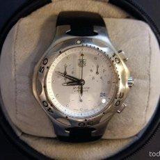 Relojes - Tag Heuer: RELOJ DE PULSERA TAG HAUER. Lote 58775471