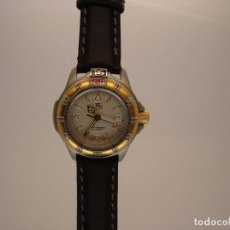 Relojes - Tag Heuer: RELOJ TAG HEUER PROFESSIONAL. Lote 83660116
