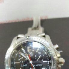 Relojes - Tag Heuer: RELOJ - TAG HEUER LINK CT1111-0. Lote 53722618