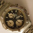 Relojes - Tag Heuer: TAG HEUER PROFESIONAL 2000 CRONOGRAFO AUTOMATICO. Lote 113485723