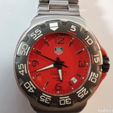 Relojes - Tag Heuer: TAG HEUER FORMULA 1 - F1. Lote 113993390