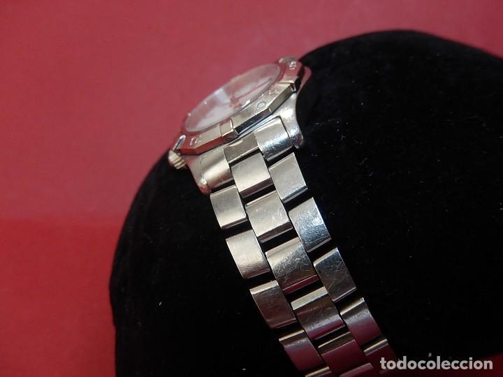 Relojes - Tag Heuer: Reloj Tag Heuer Aquaracer 300 Meters. - Foto 5 - 118007007