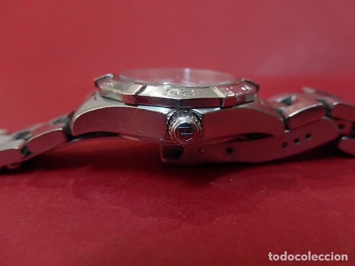 Relojes - Tag Heuer: Reloj Tag Heuer Aquaracer 300 Meters. - Foto 8 - 118007007