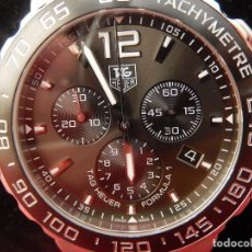 Relojes - Tag Heuer: RELOJ TAG HEUER FORMULA 1.. Lote 118007787