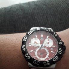 Relojes - Tag Heuer: RELOJ TAG HEUER FÓRMULA 1 ORIGINAL ACEPTO OFERTAS. Lote 125400926