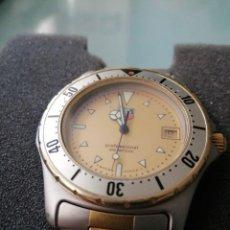 Relojes - Tag Heuer: TAG HEUER 2000. Lote 127909979