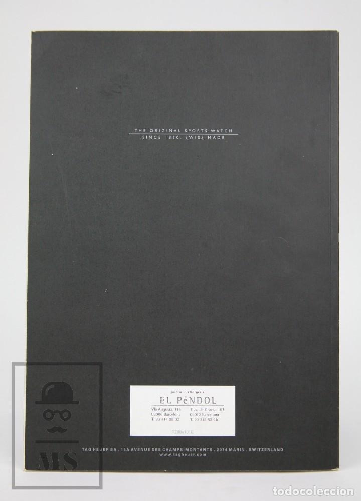 Relojes - Tag Heuer: Catálogo de Relojes - Tag Heuer. The Catalog - Fotos Anton Corbijn, Peter Lindbergh... - Suiza, 1999 - Foto 10 - 136772858