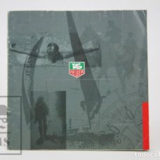 Relógios - Tag Heuer: CATÁLOGO DE RELOJES PULSERA - TAG HEUER. HIGHLIGHTS - SUIZA, 19994-1995. Lote 136777034