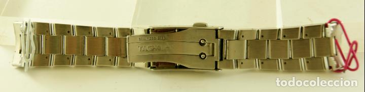 Relojes - Tag Heuer: ARMYS ORIGINAL TAG HEUER ACERO FAA029 G-W7 - Foto 6 - 137745518