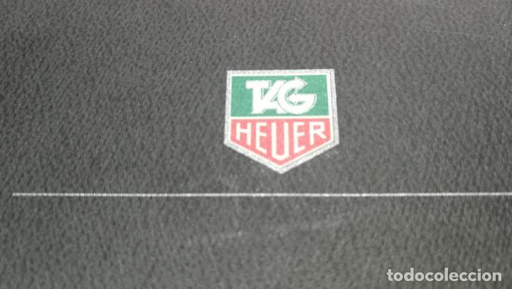 Relojes - Tag Heuer: TAG Heuer Professional 200 Meters - Foto 2 - 140600350