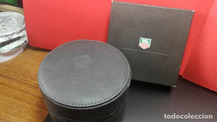 Relojes - Tag Heuer: TAG Heuer Professional 200 Meters - Foto 8 - 140600350