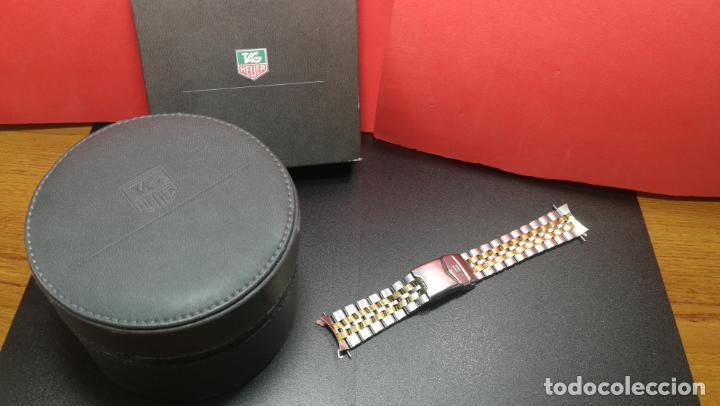 Relojes - Tag Heuer: TAG Heuer Professional 200 Meters - Foto 10 - 140600350