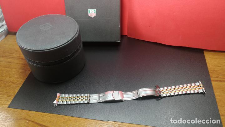 Relojes - Tag Heuer: TAG Heuer Professional 200 Meters - Foto 12 - 140600350