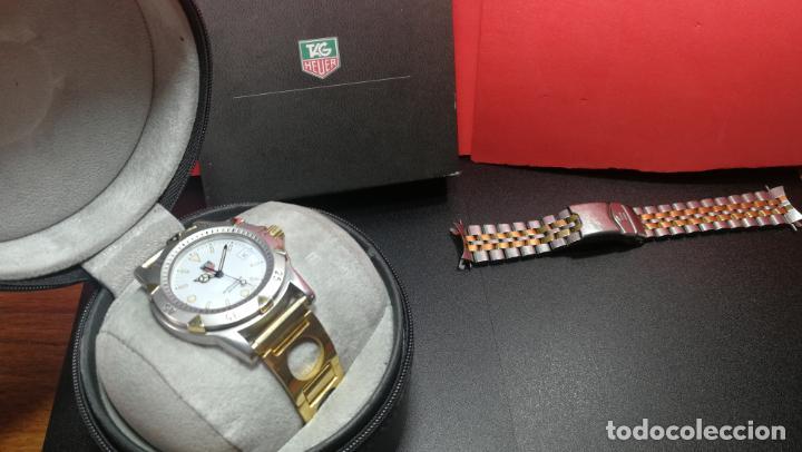 Relojes - Tag Heuer: TAG Heuer Professional 200 Meters - Foto 25 - 140600350