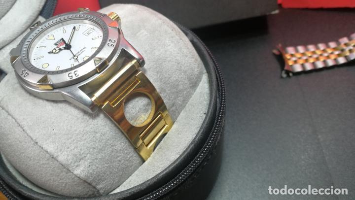 Relojes - Tag Heuer: TAG Heuer Professional 200 Meters - Foto 26 - 140600350