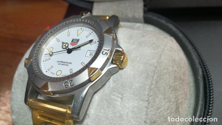 Relojes - Tag Heuer: TAG Heuer Professional 200 Meters - Foto 29 - 140600350