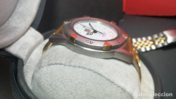 Relojes - Tag Heuer: TAG Heuer Professional 200 Meters - Foto 33 - 140600350