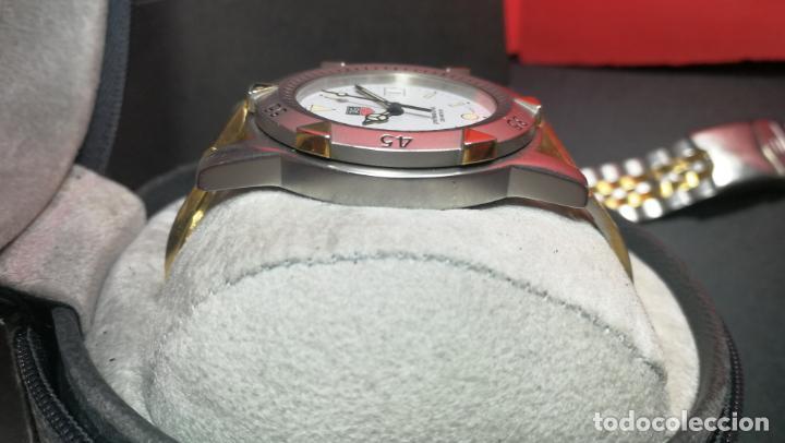 Relojes - Tag Heuer: TAG Heuer Professional 200 Meters - Foto 34 - 140600350