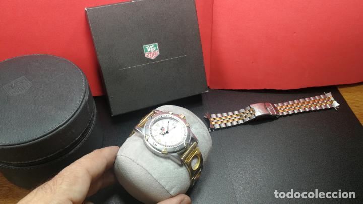 Relojes - Tag Heuer: TAG Heuer Professional 200 Meters - Foto 35 - 140600350