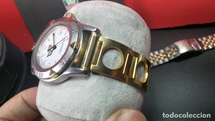 Relojes - Tag Heuer: TAG Heuer Professional 200 Meters - Foto 39 - 140600350