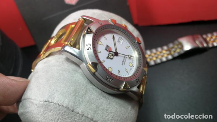 Relojes - Tag Heuer: TAG Heuer Professional 200 Meters - Foto 40 - 140600350