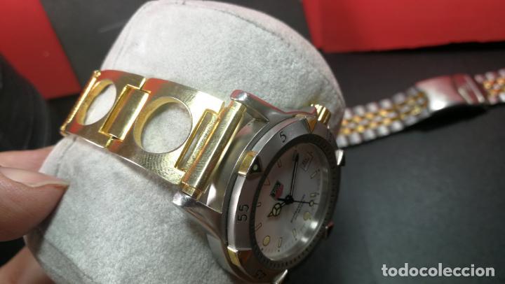 Relojes - Tag Heuer: TAG Heuer Professional 200 Meters - Foto 41 - 140600350