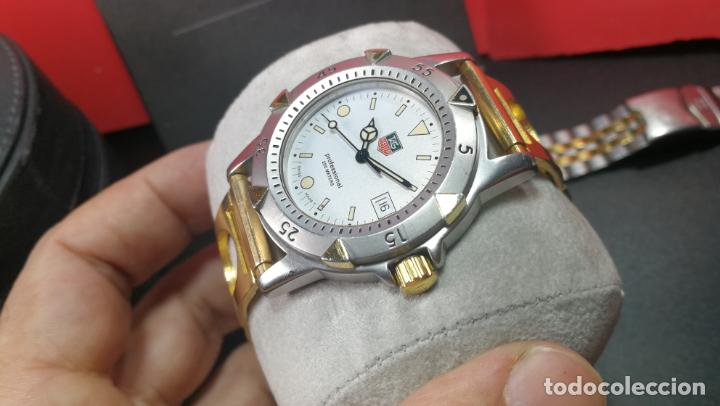 Relojes - Tag Heuer: TAG Heuer Professional 200 Meters - Foto 47 - 140600350