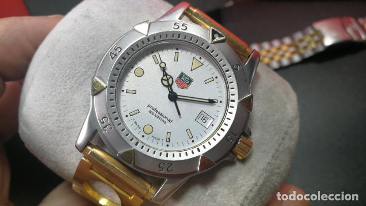 Relojes - Tag Heuer: TAG Heuer Professional 200 Meters - Foto 51 - 140600350