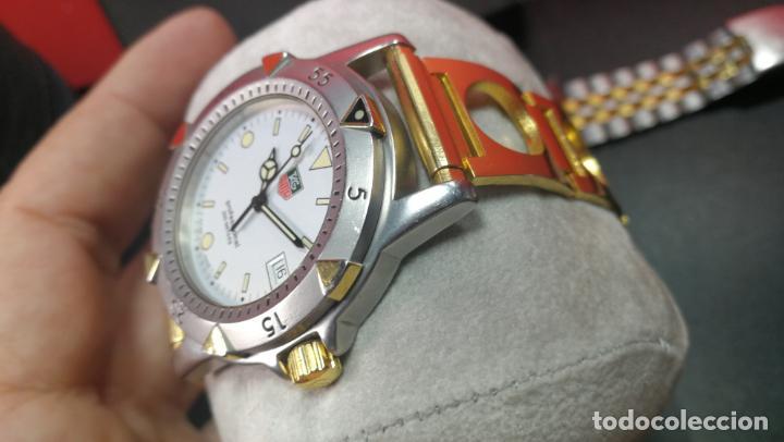 Relojes - Tag Heuer: TAG Heuer Professional 200 Meters - Foto 53 - 140600350