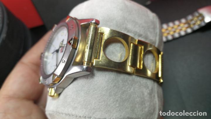 Relojes - Tag Heuer: TAG Heuer Professional 200 Meters - Foto 54 - 140600350