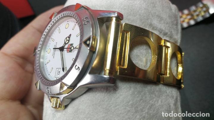 Relojes - Tag Heuer: TAG Heuer Professional 200 Meters - Foto 55 - 140600350