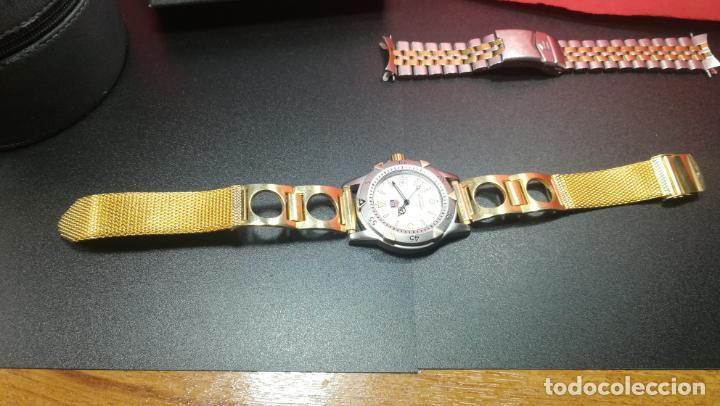 Relojes - Tag Heuer: TAG Heuer Professional 200 Meters - Foto 60 - 140600350