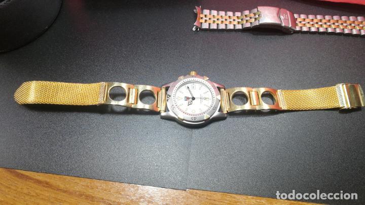Relojes - Tag Heuer: TAG Heuer Professional 200 Meters - Foto 61 - 140600350