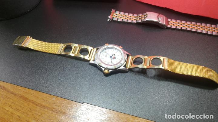 Relojes - Tag Heuer: TAG Heuer Professional 200 Meters - Foto 62 - 140600350