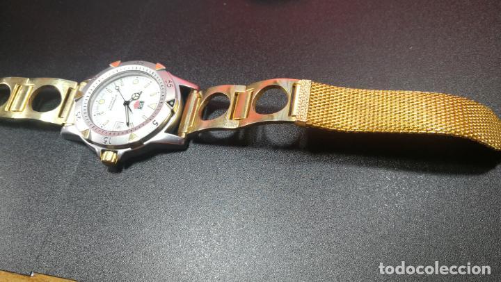 Relojes - Tag Heuer: TAG Heuer Professional 200 Meters - Foto 63 - 140600350