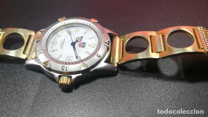 Relojes - Tag Heuer: TAG Heuer Professional 200 Meters - Foto 64 - 140600350