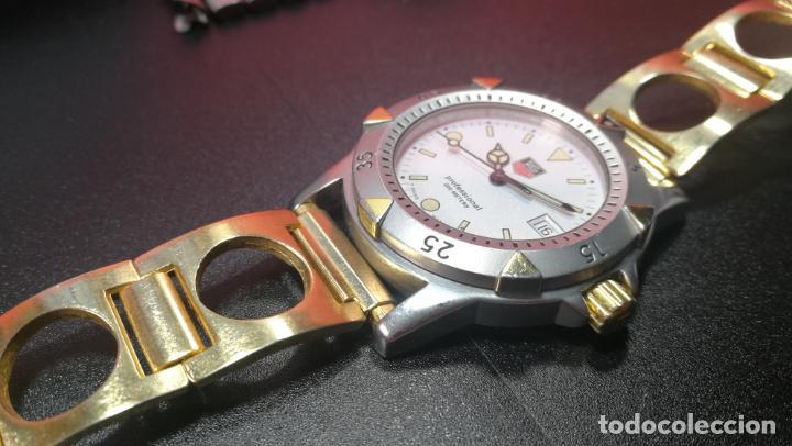 Relojes - Tag Heuer: TAG Heuer Professional 200 Meters - Foto 65 - 140600350