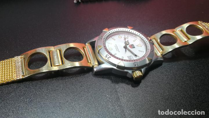 Relojes - Tag Heuer: TAG Heuer Professional 200 Meters - Foto 67 - 140600350