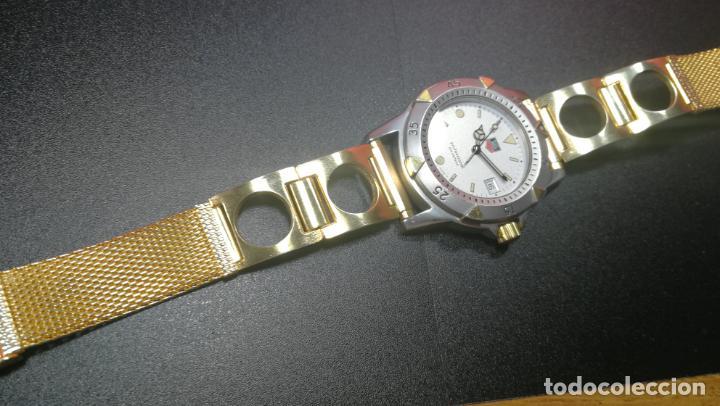 Relojes - Tag Heuer: TAG Heuer Professional 200 Meters - Foto 69 - 140600350