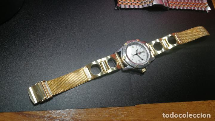 Relojes - Tag Heuer: TAG Heuer Professional 200 Meters - Foto 71 - 140600350