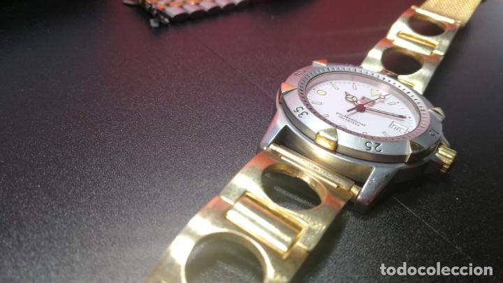 Relojes - Tag Heuer: TAG Heuer Professional 200 Meters - Foto 72 - 140600350