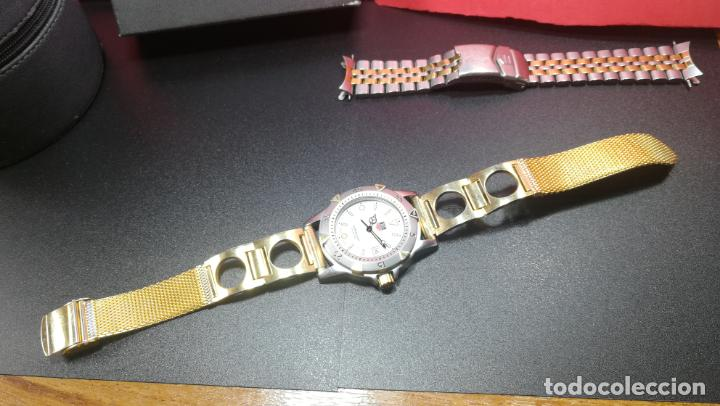 Relojes - Tag Heuer: TAG Heuer Professional 200 Meters - Foto 73 - 140600350
