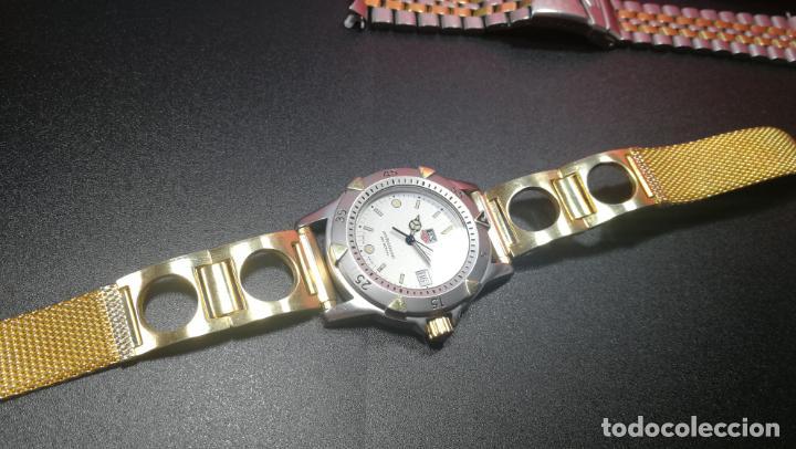 Relojes - Tag Heuer: TAG Heuer Professional 200 Meters - Foto 74 - 140600350