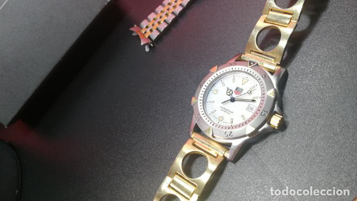 Relojes - Tag Heuer: TAG Heuer Professional 200 Meters - Foto 75 - 140600350