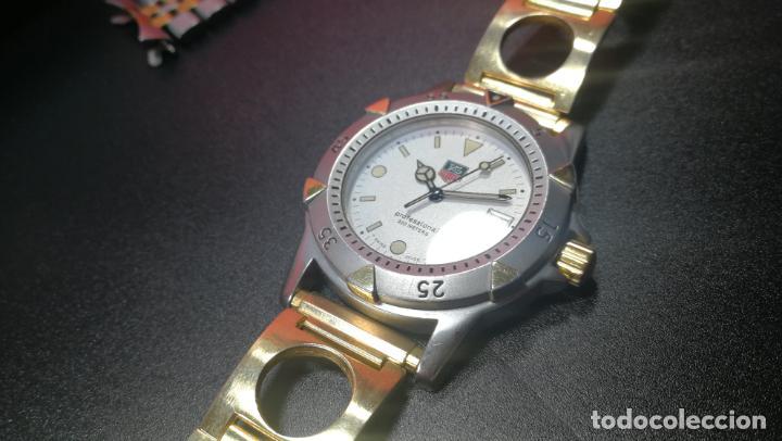 Relojes - Tag Heuer: TAG Heuer Professional 200 Meters - Foto 76 - 140600350